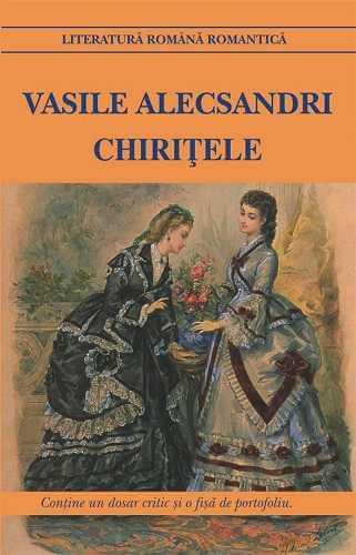 Chiritele-Vasile Alecsandri