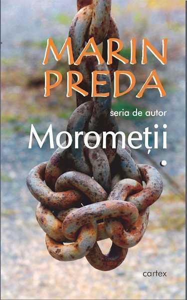 Serie de autor Marin Preda