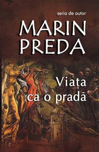Viata ca o prada-Marin Preda