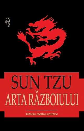 Arta razboiului-Sun Tzu