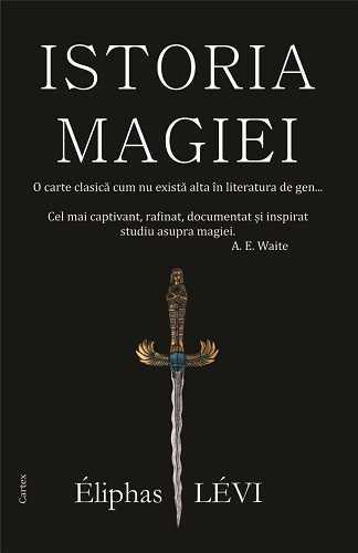 Istoria magiei -Éliphas Lévi