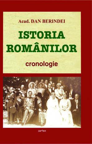 Istoria romanilor. cronologie-
