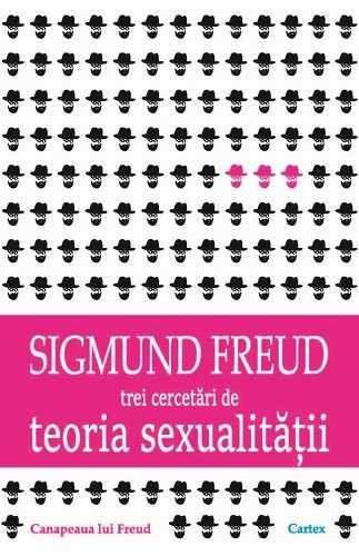 Trei cercetari de teoria sexualitatii-Sigmund Freud