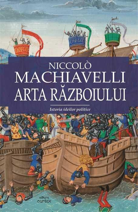 Arta razboiului Machiavelli