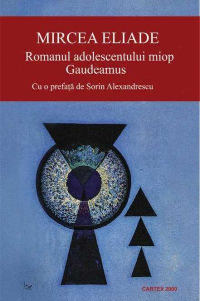 Serie de autor Mircea Eliade