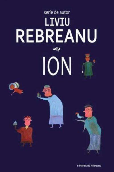 Serie de autor Liviu Rebreanu