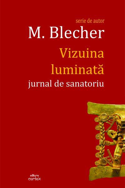 Serie de autor M. Blecher
