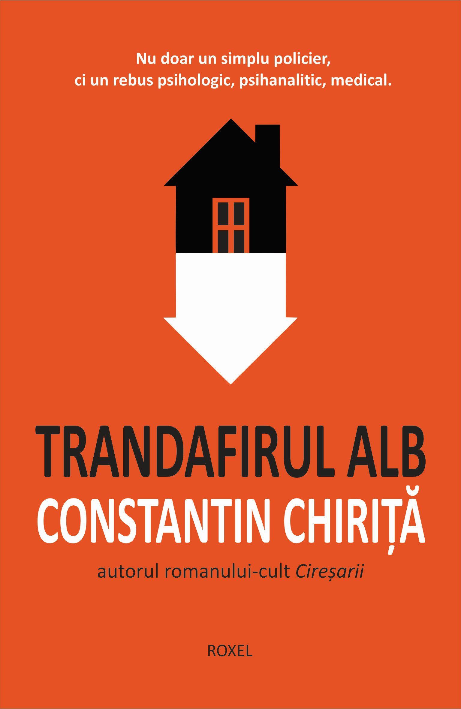 Constantin Chirita, Trandafirul alb